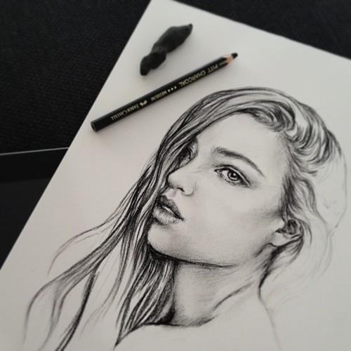 تعلم أسرار و كيفية رسم الوجوه التعلم الحر Edlibre