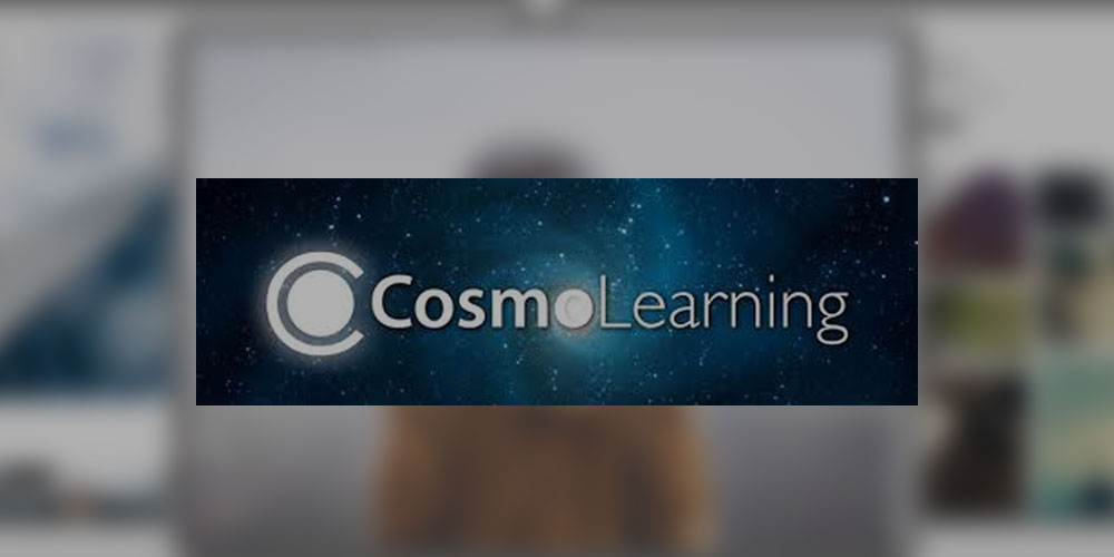 Cosmo Learning