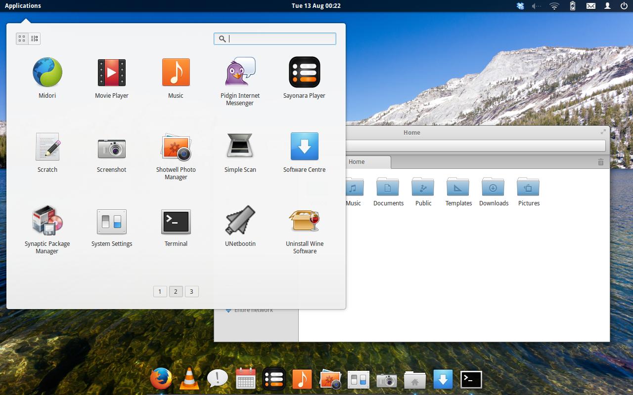 learn linux