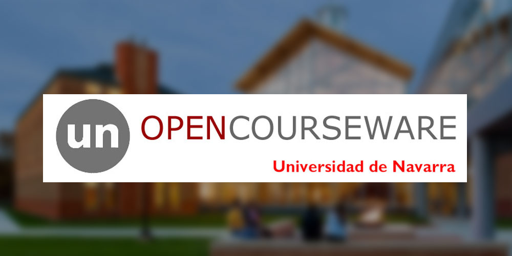 MIT Open Course Ware