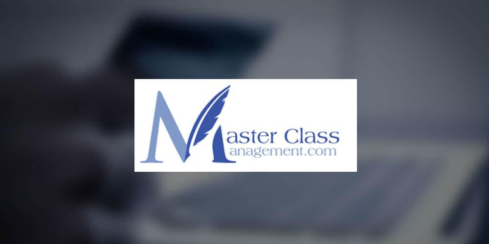 Master Class Management