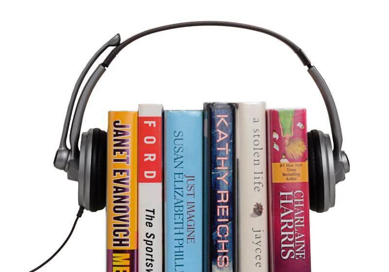 أشهر المواقع للكتب الصوتية