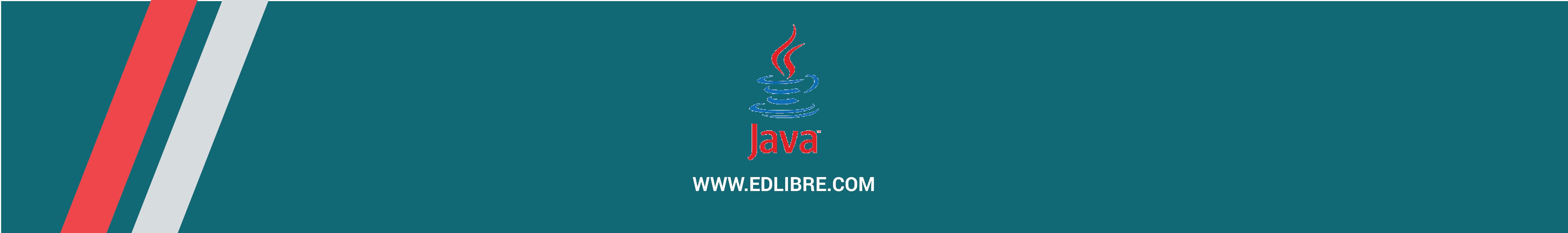 تعلم لغة البرمجة جافا Java بالعربية